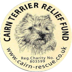 Cairn Terrier Relief Fund