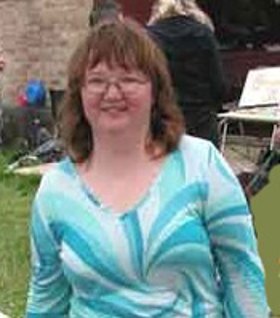 Wendy Laker